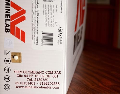 GXP 5000....l
