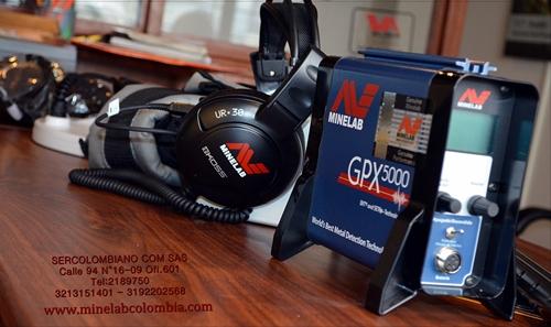 GXP 5000..